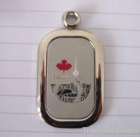 keychain , cat keyring , aluminum keyhold , portable keychain