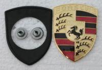 custom car label/ car accessory/ car badge /ABS car plate