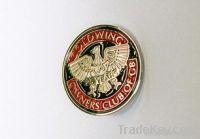 gold coin, souvenir coin , collection coin