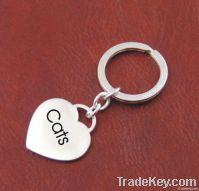 key chain key holder key ring PVC key chain, disney keychain