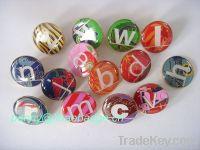 promotional tin badge, tin button badge(LH-ZN-3003)