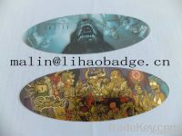 metal bookmark , bookmark , souvenior book mark , promotional gift