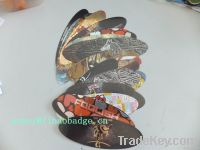 hat label, hat logo, hat sticker, metal stickers