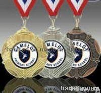 big size sport medal, award , souvernir medal