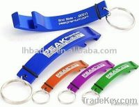 ABS bottle opener, plastic bottle opener, customize bottle opener with