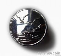button badge(lapel pin, epoxy badge)