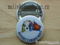 button badge, pin badge, tin badge, lapel pin, brass button pin