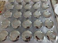 zinc bottle caps LH-ZN-0021