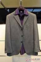 3 Button Mens Suit