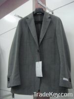Mens Cotton Blazer
