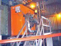 Sell used Boilers Watertube & firetube