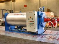 Sell steam boilers for oil recovery from wells