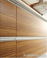 Interior Door-Forest Impression