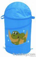 Laundry bag, storage hamper