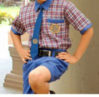 Private School Uniform - Boys