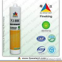 Weather Resistance Silicone Sealant