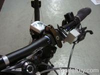 High power bike headlight