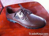 2012 Spring Men casual shoes and footwear