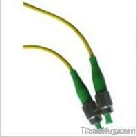 Optical Fiber Patch Cord (SM)