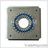 Fiber Polishing Plate (MU/UPC-24)