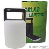 solar lantern for camping light