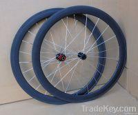 700C carbon road wheelset 50mm