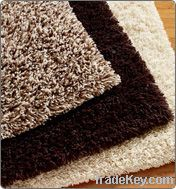 HMC(hand made & semi automatic carpet backing)