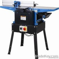 combined woodworking planer&thicknesser