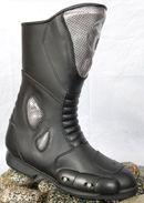 Motorbike Shoe