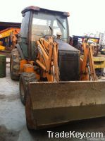 Used CASE  loader-digger 590SM