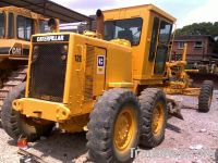 USED GRADER CATERPILLAR 12G FOR SALE 0086-13167003691