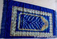 arabic prayer mat/muslim prayer mat/islam product