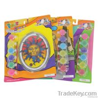 hot selling high quality kids sun catcher painting