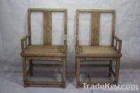 chinese antique furniture chair