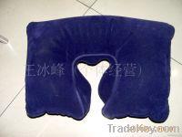 inflatable pillow air pillow travel pillow