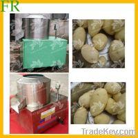 potato peeling machine 008615838031790