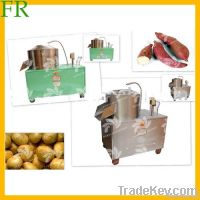 potato peeling machine 008615838031790