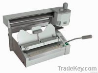 Perfect Glue Binding Machine