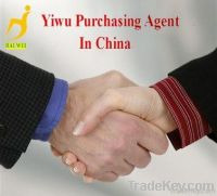 trade purchasing agent in China