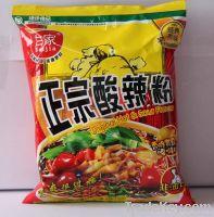 instant sweet potato noodle