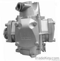 FM500 flow meter