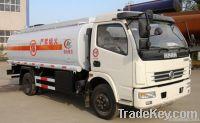 7500L Refueling Truck