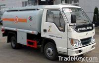 2000L Refueling Truck