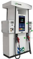 SK 15 Standard 2 Nozzle Fuel Dispenser