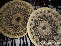 Tonga Baskets