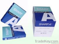 Sharp multi-purpose paper