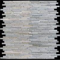 stone mosaic, stone pattern, slate mosaic, natural stone, slate