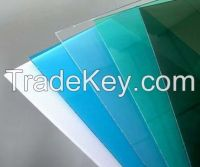 Anti- UV Plexi, glass PMMA sheet/ acrylic sheet, plexi sheet,  plastic sheet,