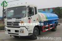 10CBM Water Truck