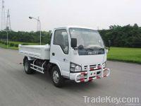 5T ISUZU Dump Truck